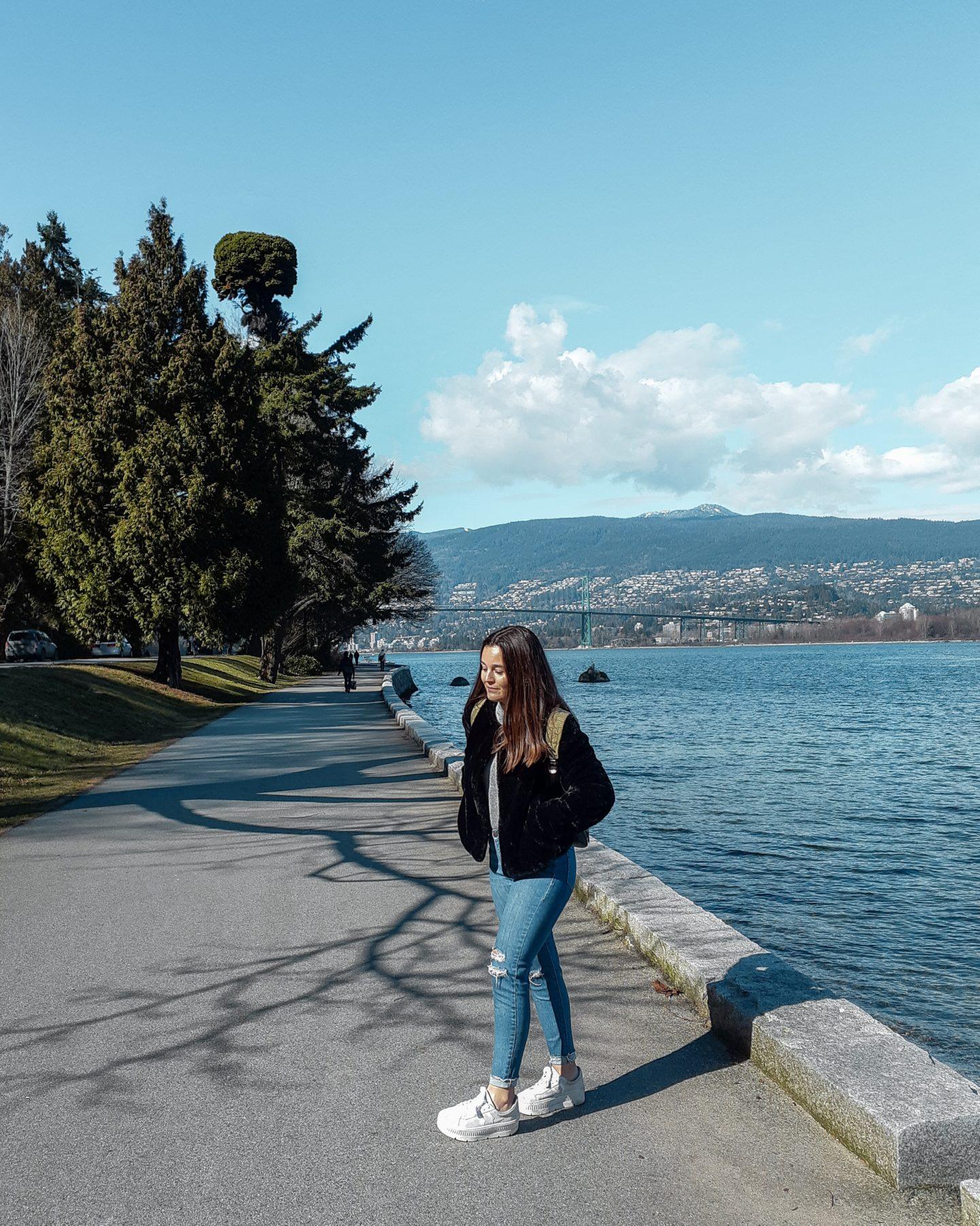Estudiar & Trabajar en Canadá – Maider y su experiencia de trabajo en Vancouver